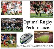 Optimal Rugby Performance E-book image